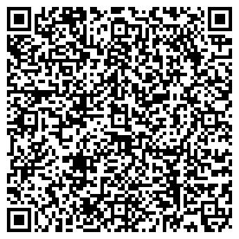 QR-код с контактной информацией организации № 74 НАЧАЛЬНАЯ ШКОЛА