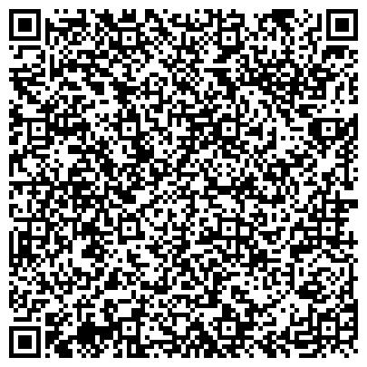 QR-код с контактной информацией организации №92 СПЕЦИАЛЬНАЯ КОРРЕКЦИОННАЯ ОБЩЕОБРАЗОВАТЕЛЬНАЯ ШКОЛА VIII ВИДА МОУ