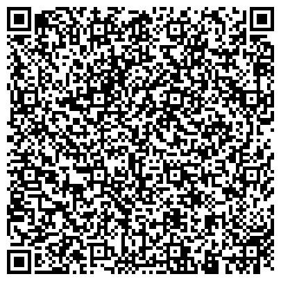 QR-код с контактной информацией организации БЛОК НАЧАЛЬНОЙ ШКОЛЫ КОРПУС № 3 ФИЛИАЛА РАЗНОУРОВНЕВОГО ОБУЧЕНИЯ