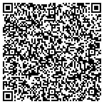 QR-код с контактной информацией организации ВИТЯЗЬ ШКОЛА СПЕЦПОДГОТОВКИ ФИЛИАЛ