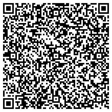 QR-код с контактной информацией организации ИЖЕВСКАЯ ЛЕСОТЕХНИЧЕСКАЯ ШКОЛА