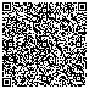 QR-код с контактной информацией организации № 8 ДЕТСКАЯ ШКОЛА ИСКУССТВ МОУ