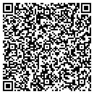 QR-код с контактной информацией организации № 11 ДЕТСКАЯ