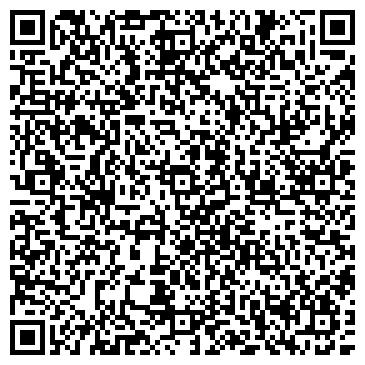 QR-код с контактной информацией организации № 5 СДЮСШОР ОКТЯБРЬСКОГО РАЙОНА
