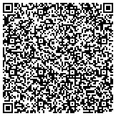 QR-код с контактной информацией организации ИЖСТАЛЬ СПЕЦИАЛИЗИРОВАННАЯ ДЮСШ ОЛИМПИЙСКОГО РЕЗЕРВА ПО ХОККЕЮ С ШАЙБОЙ