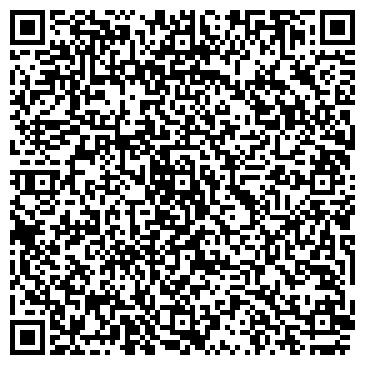 QR-код с контактной информацией организации РЕСПУБЛИКАНСКАЯ СДЮСШОР МНО УР