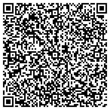QR-код с контактной информацией организации № 8 МАШИНОСТРОИТЕЛЬНЫЙ ЛИЦЕЙ
