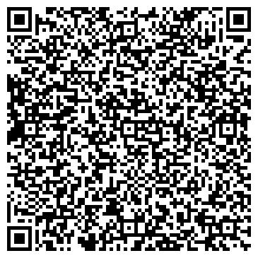 QR-код с контактной информацией организации № 25 ЛИНГВИСТИЧЕСКИЙ ЛИЦЕЙ МОУ