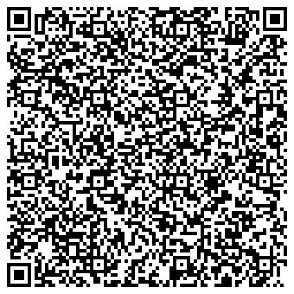 QR-код с контактной информацией организации МАОУ «Лингвистический лицей № 25″