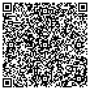 QR-код с контактной информацией организации АВТОМОБИЛЬНО-ТЕХНИЧЕСКИЙ