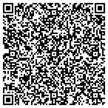 QR-код с контактной информацией организации ГУМАНИТАРНЫЙ ЛИЦЕЙ ИНДУСТРИАЛЬНОГО РАЙОНА МОУ