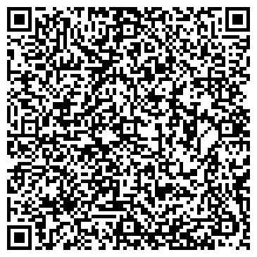 QR-код с контактной информацией организации ГОСКОМИТЕТ ПО ДЕЛАМ МОЛОДЕЖИ УР