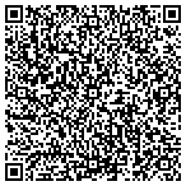 QR-код с контактной информацией организации ПРОКУРАТУРА ИНДУСТРИАЛЬНОГО РАЙОНА