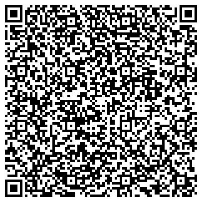 QR-код с контактной информацией организации ВОЕННАЯ ПРОКУРАТУРА ИЖЕВСКОГО ГАРНИЗОНА