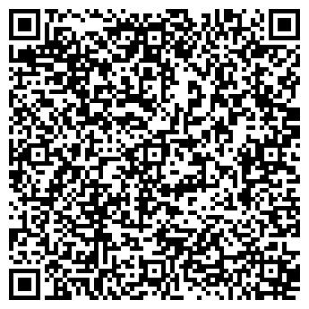 QR-код с контактной информацией организации ИНДУСТРИАЛЬНОГО РАЙОНА
