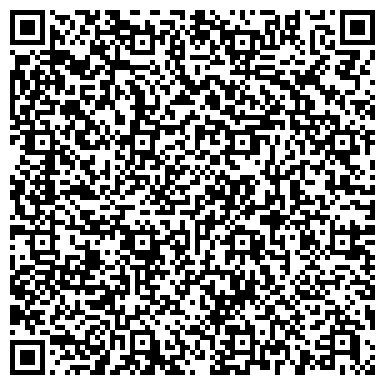 QR-код с контактной информацией организации ИЖЕВСКИЙ ВОЕННЫЙ ГАРНИЗОННЫЙ СУД