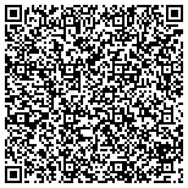 QR-код с контактной информацией организации ПЕРВОМАЙСКИЙ РАЙОННЫЙ СУД Г. ИЖЕВСКА