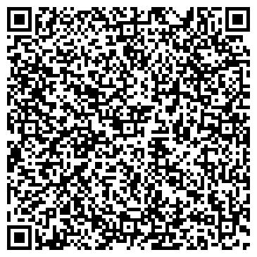 QR-код с контактной информацией организации СУД ИНДУСТРИАЛЬНОГО РАЙОНА
