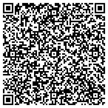 QR-код с контактной информацией организации ИЗБИРАТЕЛЬНАЯ КОМИССИЯ ИНДУСТРИАЛЬНОГО РАЙОНА