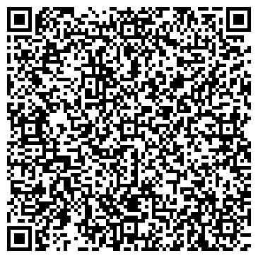 QR-код с контактной информацией организации ИЗБИРАТЕЛЬНАЯ КОМИССИЯ УР