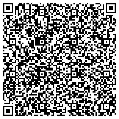 QR-код с контактной информацией организации ИССЛЕДОВАНИЯ ПРИРОДНЫХ И ТЕХНОГЕННЫХ КАТАСТРОФ ИНСТИТУТ УДГУ