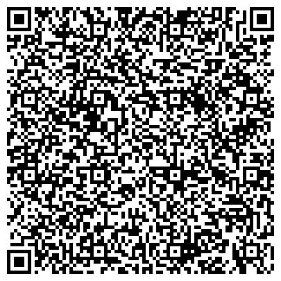 QR-код с контактной информацией организации ЦЕНТР ПО ВЫПОЛНЕНИЮ РАБОТ И ОКАЗАНИЮ УСЛУГ ПРИРОДООХРАННОГО НАЗНАЧЕНИЯ ПО УР, ФГУ
