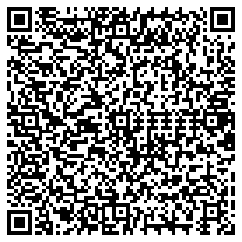 QR-код с контактной информацией организации № 1 КЛИНИЧЕСКАЯ