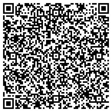 QR-код с контактной информацией организации № 1 РЕСПУБЛИКАНСКАЯ КЛИНИЧЕСКАЯ