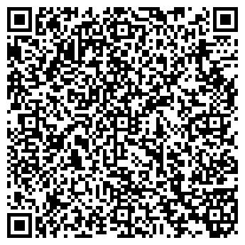 QR-код с контактной информацией организации № 5 ГОРОДСКАЯ ФИЛИАЛ