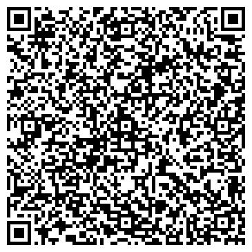 QR-код с контактной информацией организации № 8 КЛИНИЧЕСКАЯ БОЛЬНИЦА ГОРОДСКАЯ