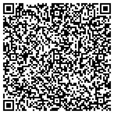 QR-код с контактной информацией организации ДЕТСКАЯ КЛИНИЧЕСКАЯ РЕСПУБЛИКАНСКАЯ
