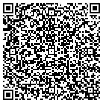 QR-код с контактной информацией организации ЖЕНСКАЯ КОНСУЛЬТАЦИЯ ПОЛИКЛИНИКИ МСЧ № 4