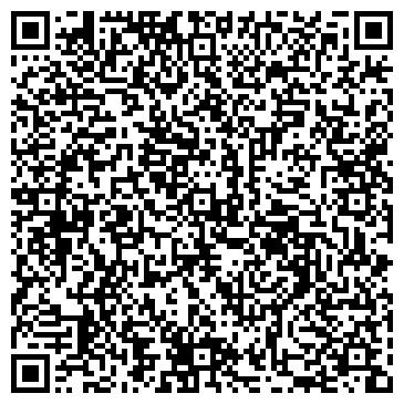 QR-код с контактной информацией организации РКБ КАБИНЕТ КОМПЬЮТЕРННОЙ ТОМОГРАФИИ № 1