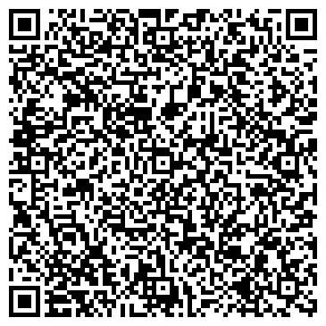 QR-код с контактной информацией организации № 5 ДЕТСКАЯ ИНФЕКЦИОННАЯ БОЛЬНИЦА СТАЦИОНАР