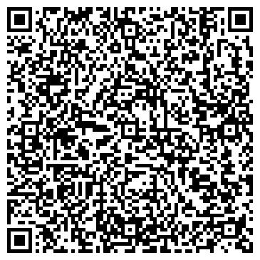 QR-код с контактной информацией организации КЛИНИЧЕСКАЯ ИНФЕКЦИОННАЯ РЕСПУБЛИКАНСКАЯ БОЛЬНИЦА