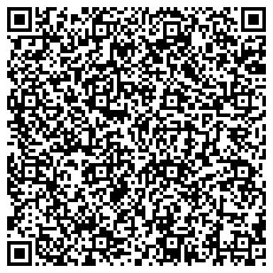 QR-код с контактной информацией организации МЕДВЕДЕВО БОЛЬНИЦА ВОССТАНОВИТЕЛЬНОГО ЛЕЧЕНИЯ ТУБЕРКУЛЕЗНЫХ БОЛЬНЫХ