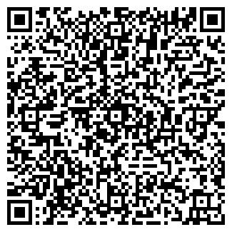 QR-код с контактной информацией организации № 7 РКБ № 1