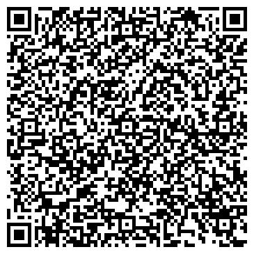 QR-код с контактной информацией организации ВОЕННЫЙ ГОСПИТАЛЬ ВОИНСКОЙ ЧАСТИ № 96512