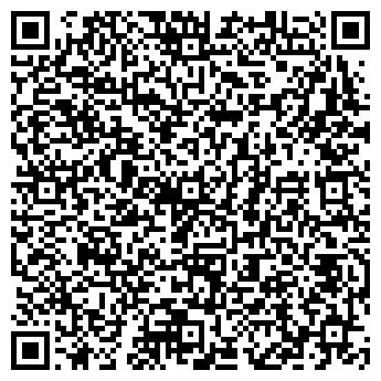 QR-код с контактной информацией организации ЦЕНТРАЛЬНЫЙ ГОСПИТАЛЬ ГМУ