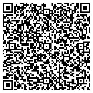 QR-код с контактной информацией организации № 7 ФАРМАКОН