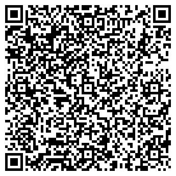 QR-код с контактной информацией организации № 74 ФАРМАЦИЯ РПП
