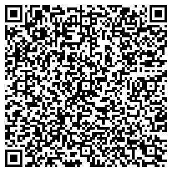 QR-код с контактной информацией организации № 153 ФИЛИАЛ ЦРА № 100