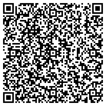 QR-код с контактной информацией организации АПТЕКА В ЦЕНТРЕ, ЗАО