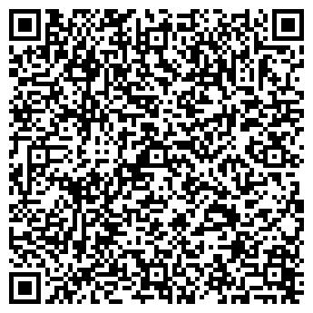 QR-код с контактной информацией организации АПТЕКА ДЛЯ ВАС