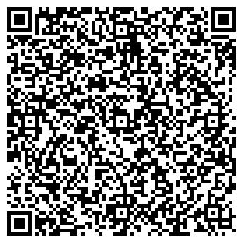 QR-код с контактной информацией организации АСПЭК PARMA MEDICAL, ЗАО