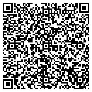 QR-код с контактной информацией организации Аптека №34