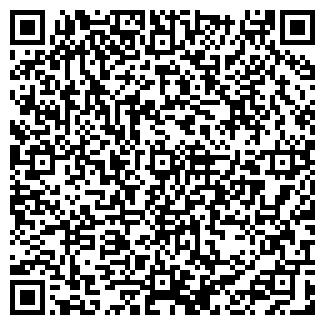 QR-код с контактной информацией организации БОНУМ, ООО
