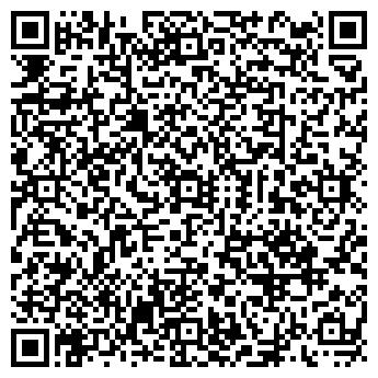 QR-код с контактной информацией организации ЖЕЛДОРФАРМАЦИЯ, ГУП