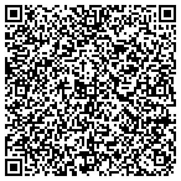QR-код с контактной информацией организации ИЖЕВСКОЕ ПОТРЕБИТЕЛЬСКОЕ ОБЩЕСТВО, ЗАО