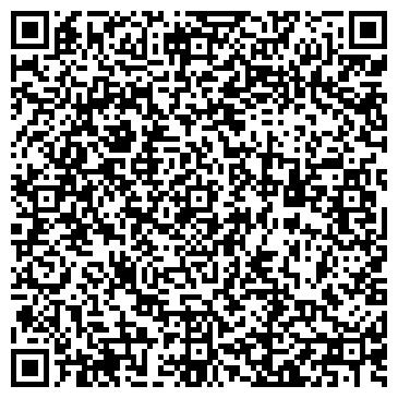 QR-код с контактной информацией организации МЕДИЦИНСКИЙ ТОРГОВЫЙ ДОМ, ООО